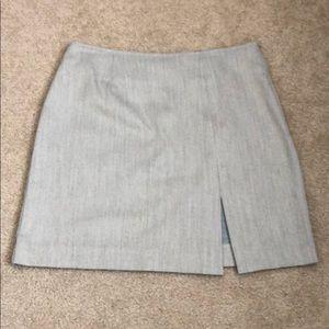 Express  beige mini size 5/6 skirt